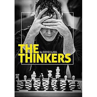 The Thinkers by David Llada - 9781784830335 Book