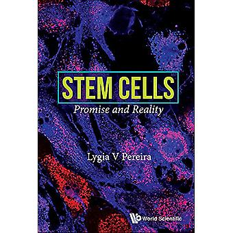Stem Cells - Promise and Reality by Lygia V Pereira - 9789813100183 Bo