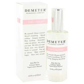 Demeter Pink Lemonade By Demeter Cologne Spray 4 Oz (women) V728-433341