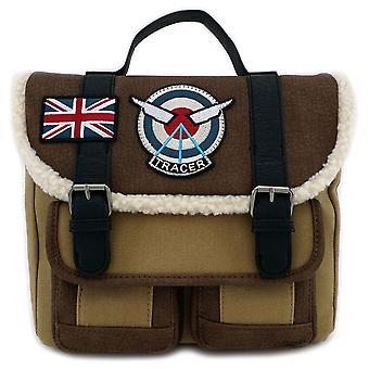 Overwatch Tracer Crossbody Bag
