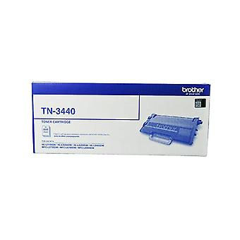Brother Tn3440 Mono Laser Toner High Yield Up To 8000 Pages