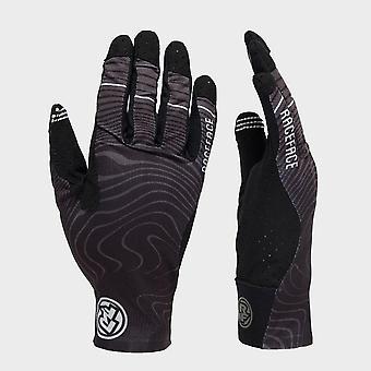 New Raceface Women's Khyber Gloves Black