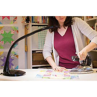 Stella Task Lamp Black Rt002b