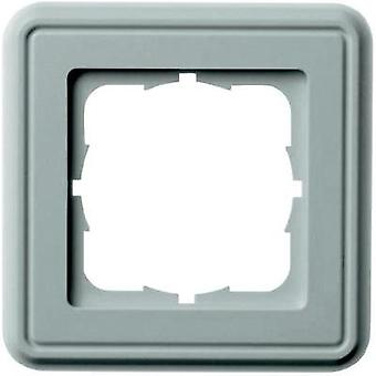 Bracket single Telegärtner B00004A0021Y Alpine white