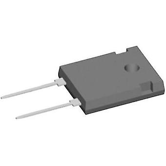Diode IXYS DSEP60-12A Case type TO-247AD I(F) 60 A Reverse voltage U(R) 1200 V