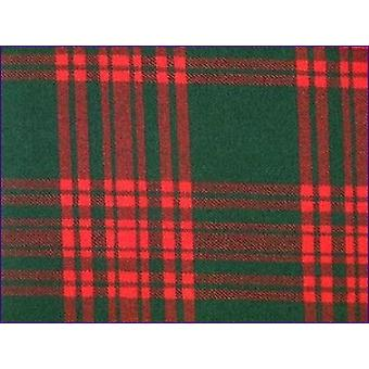 Menzies Hunting, Modern - Pure Wool Tartan