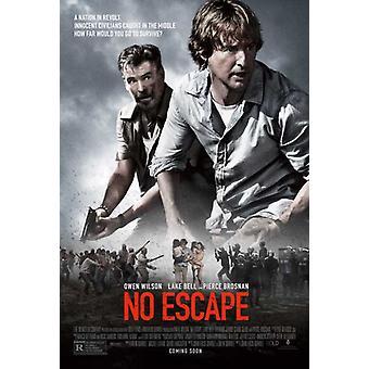 Keine Flucht Movie Poster (27 x 40)