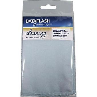 Micro-fibre cloth for notebook cleaning DataFlash DF1817