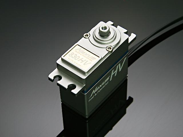 Digital 66.1 g HV servo, Metal Gears-DSW830HV