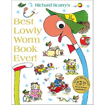 Best Lowly Worm Book Ever 9780007581016 by Richard Scarry