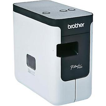 Label printer Brother P-touch 700 Suitable for scrolls: TZe, HSe 3.5 mm, 6 mm, 9 mm, 12 mm, 18 mm, 24 mm