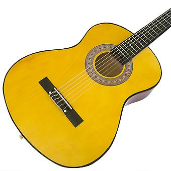 Childrens Classical Guitar - Kids Pack 3/4 Size