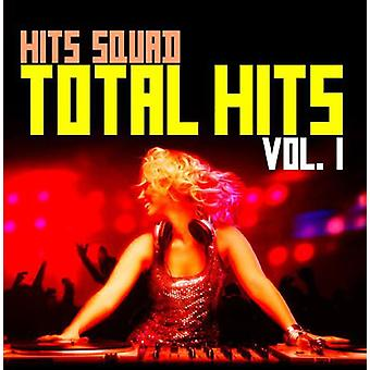 Hits Squad - Total Hits 1 [CD] USA import