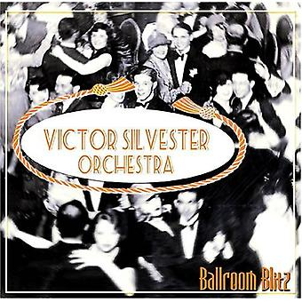 Victor Silvester - Quick Quick Slow [CD] USA import