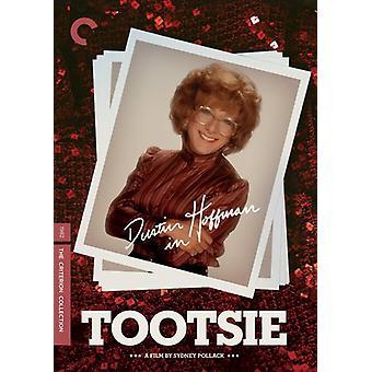 Importación de USA de Tootsie [DVD]