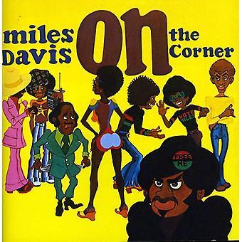Miles Davis - On the Corner [CD] USA import