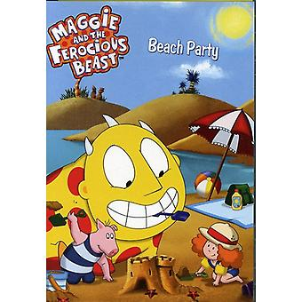 Beach Party [DVD] USA import