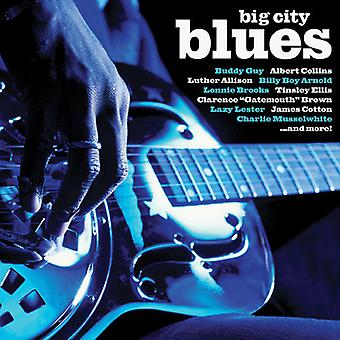 Big City Blues - Big City Blues [CD] USA importerer