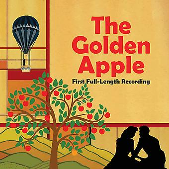 Golden Apple / B.C.R. - Golden Apple / B.C.R. [CD] USA import