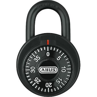 ABUS 50MM Combination Padlock With Key Control Blister 78Kc / 50 Kc507
