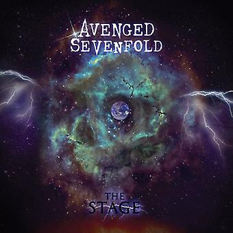 Avenged Sevenfold - Stage [CD] USA import