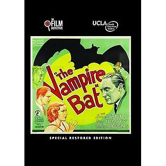 Vampire Bat - Special Edition [DVD] USA import
