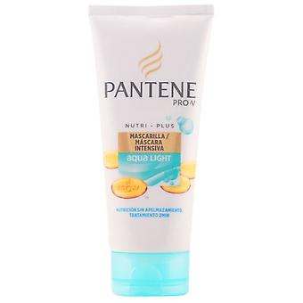 Pantene Aqua Ligh Hair Mask 200 Ml (Woman , Hair Care , Conditioners and masks)