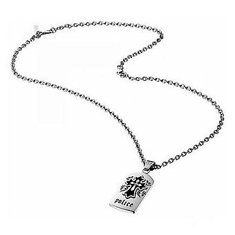 Police Man necklace S14Oi01P (Fashion accesories , Jewelery , Necklaces)