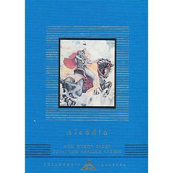 Aladdin von W. Heath Robinson