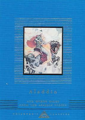 Aladdin by W. Heath Robinson