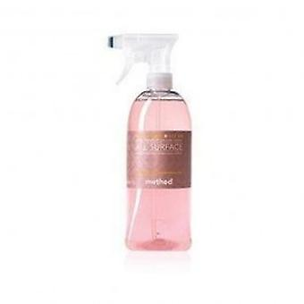 Method - All Purpose Spray Pink Grapefr 828ml
