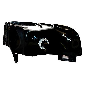 TYC 20-3016-78-9 Dodge Ram Pickup CAPA Certified Replacement Right Head Lamp
