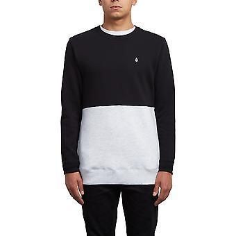 Volcom Single Stone Division Crew Sweatshirt
