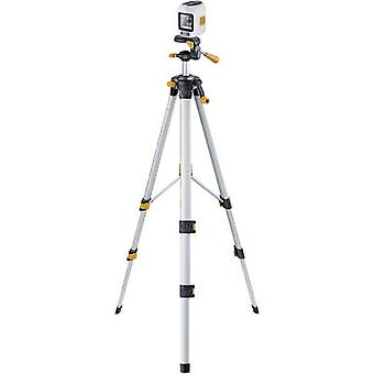 Cross line laser Incl. tripod Laserliner SmartCross-Laser Set 150 cm