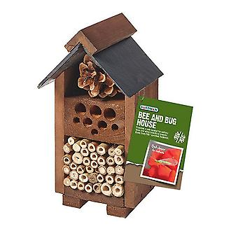 Bee Bug and Insect House