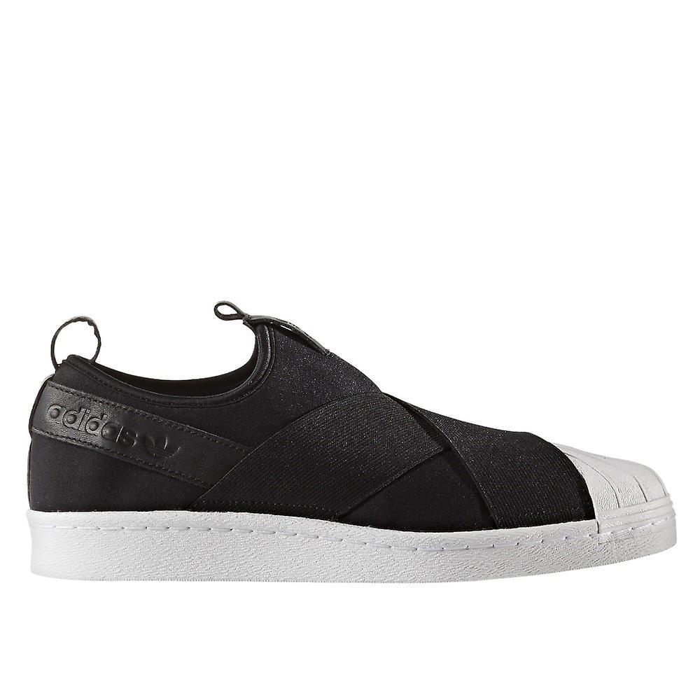 Scarpe Adidas Superstar Slipon BZ0112 estate universale | A Buon Mercato  | Uomini/Donna Scarpa