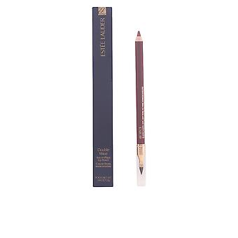 Estee Lauder Double Wear Stay In Place Lip Pencil Spice 1.2gr Womens Make Up New