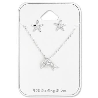 Océan - 925 argent Sterling Sets - W28963X
