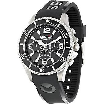 Sector watches mens watch 230 Ghent multifunction R3251161002