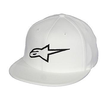 Alpinestars Flexfit Cap ~ Ageless white