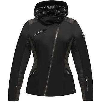 Dare 2b mujeres/damas sombra a chaqueta aislante respirable impermeable
