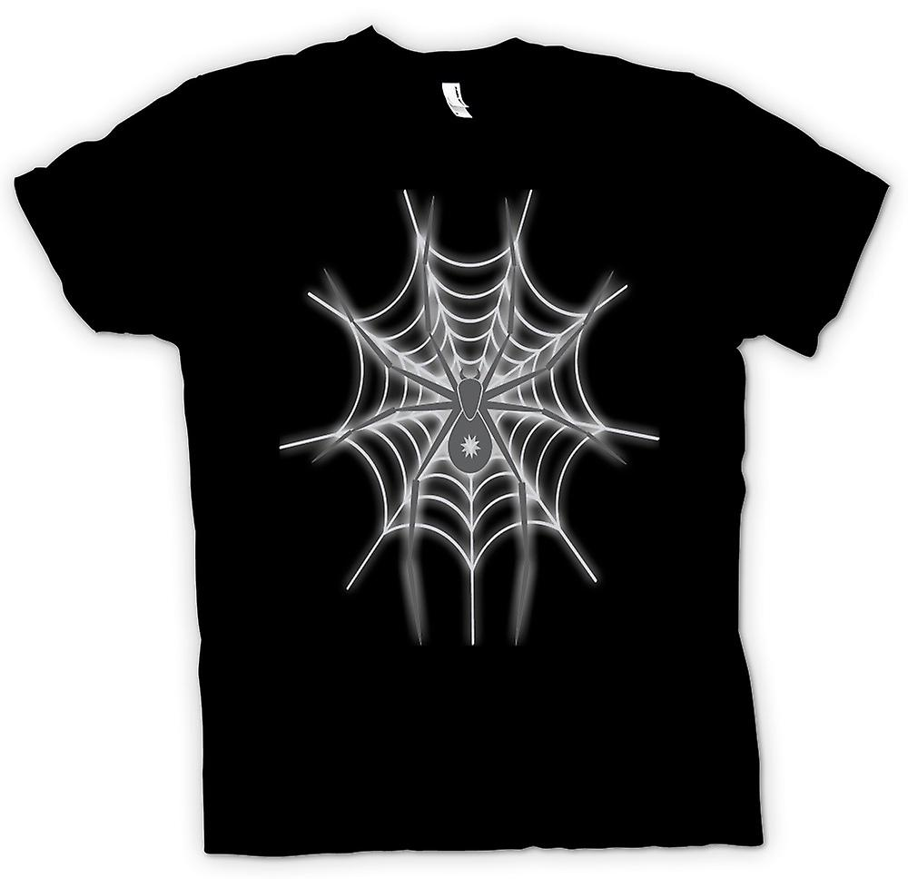 Womens T-shirt - Arachnid Love  Widow