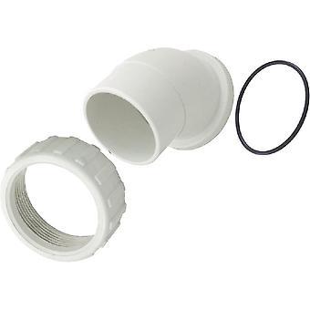 Водный 400-4300 2» Spigot 45-градусная союза насос