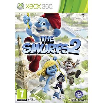 Smurfarna 2 (Xbox 360)