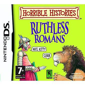 Schreckliche Geschichten skrupellose Römer (Nintendo DS)
