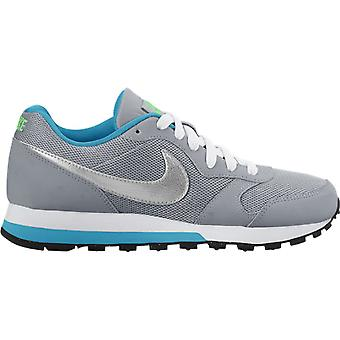 Nike Junior MD Läufer 807319004 Universal Kinder ganzjährig Schuhe