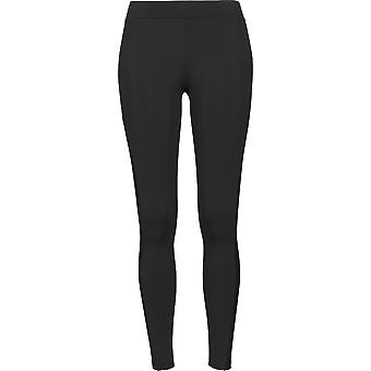 Urban Classics Damen Leggings Tech Mesh Stripe