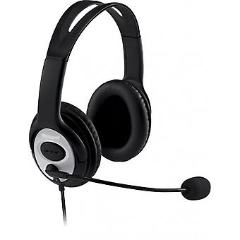 Microsoft Lifechat Lx-3000 auriculares