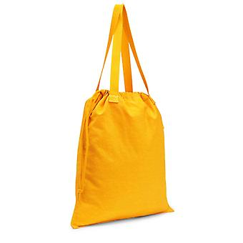 Kipling New Hiphurray Tote Bag - Lively Yellow