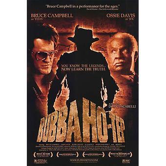 Locandina del film Bubba Ho-tep (11 x 17)